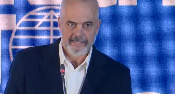 Rama: Anëtarësimi në BE nuk varet nga ne, të gjithë do përqafojnë Ballkanin e Hapur