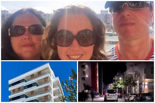 Humbën jetën në hotel, tërhiqen nga morgu trupat e pajetë të turistëve rus