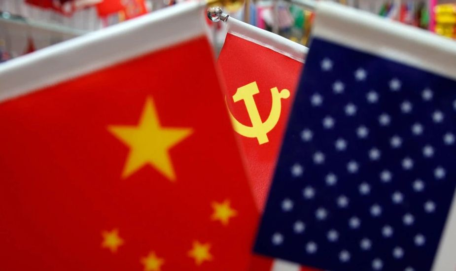 Paralajmërimi i zbulimit amerikan: Kina rrezikon të mbizotërojë teknologjitë e përparuara