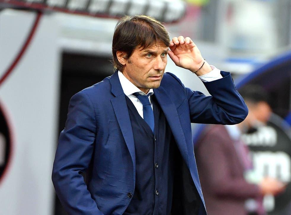 Zbulohet arsyeja pse Conte refuzoi Newcastle United, pret të ulet në stolin e një tjetër skuadre!